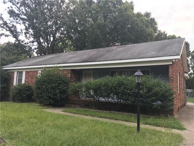1322 Fox Run Drive, Charlotte, NC 28212 (#3434928) :: LePage Johnson Realty Group, LLC