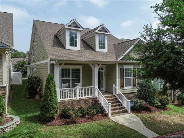 1006 Bobbin Lane #80, Belmont, NC 28012 (#3434930) :: Robert Greene Real Estate, Inc.