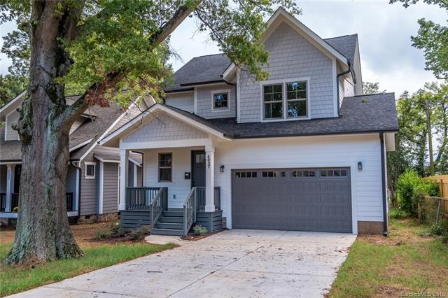 4037 Avalon Avenue, Charlotte, NC 28208 (#3434942) :: The Beth Smith Shuey Team