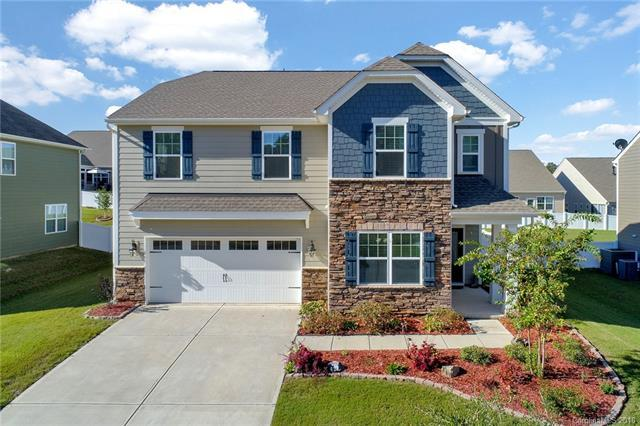 1103 Crawford Drive, Lancaster, SC 29720 (#3434949) :: LePage Johnson Realty Group, LLC