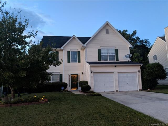 629 Longacre Drive, Charlotte, NC 28214 (#3434961) :: Scarlett Real Estate