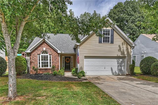 1515 Deer Forest Drive 333/4, Indian Land, SC 29707 (#3434981) :: Stephen Cooley Real Estate Group