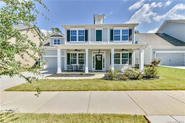 10702 Charmont Place, Huntersville, NC 28078 (#3434994) :: LePage Johnson Realty Group, LLC