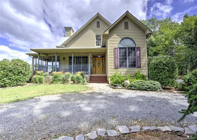 306 Harwood Lane, Tryon, NC 28782 (MLS #3435003) :: RE/MAX Journey