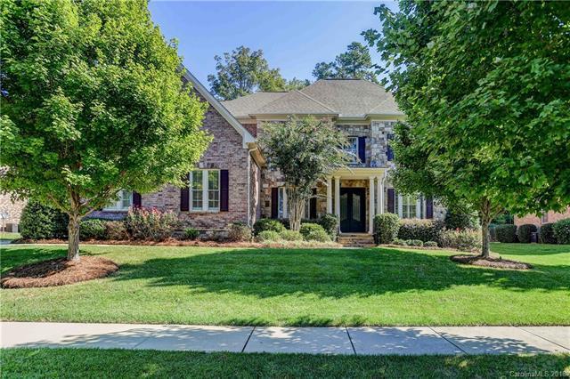 13040 Long Common Parkway, Huntersville, NC 28078 (#3435005) :: Cloninger Properties