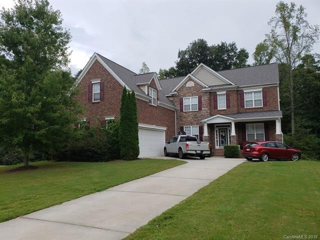 303 Palmerston Lane, Waxhaw, NC 28173 (#3435016) :: Exit Realty Vistas