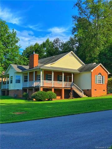 955 Laurel Creek Lane, Lewisville, NC 27023 (#3435022) :: Odell Realty
