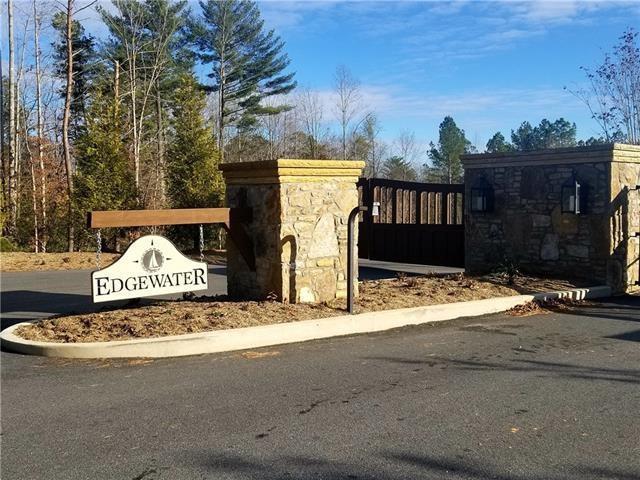 00 Waters Edge Drive #95, Granite Falls, NC 28630 (#3435031) :: Phoenix Realty of the Carolinas, LLC