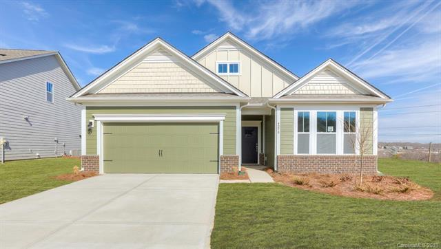 2492 Seagull Drive #05, Denver, NC 28037 (#3435035) :: High Performance Real Estate Advisors