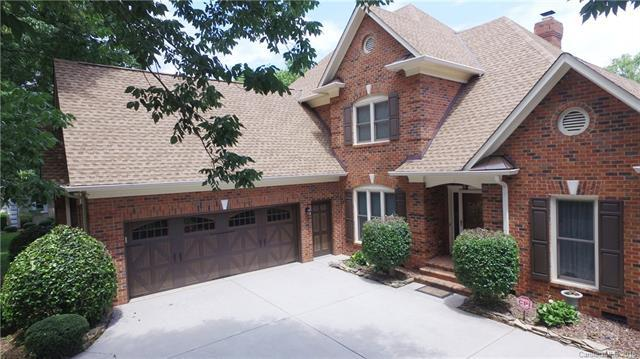 7615 Vistaview Drive L31, Cornelius, NC 28031 (#3435052) :: The Premier Team at RE/MAX Executive Realty