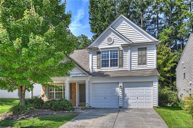 18611 Victoria Bay Drive, Cornelius, NC 28031 (#3435054) :: Besecker Homes Team
