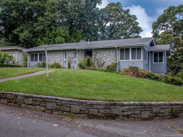 11 Sareva Place 6 & 6A, Asheville, NC 28804 (#3435055) :: Exit Mountain Realty