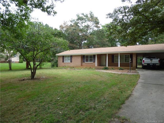 3963 Countryside Lane 10,Pt 11, Claremont, NC 28610 (#3435056) :: Cloninger Properties