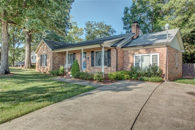 1111 Woodhaven Drive, Mount Holly, NC 28120 (#3435071) :: MECA Realty, LLC