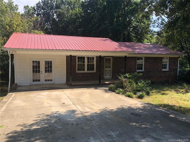 2154 Harris Henrietta Road, Mooresboro, NC 28114 (#3435080) :: Robert Greene Real Estate, Inc.