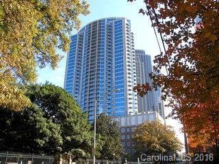 210 N Church Street #3211, Charlotte, NC 28202 (#3435098) :: MECA Realty, LLC