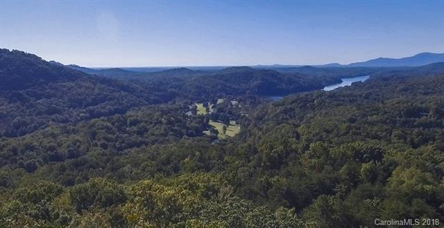 105 Summit Court 105R, Lake Lure, NC 28746 (#3435111) :: Caulder Realty and Land Co.