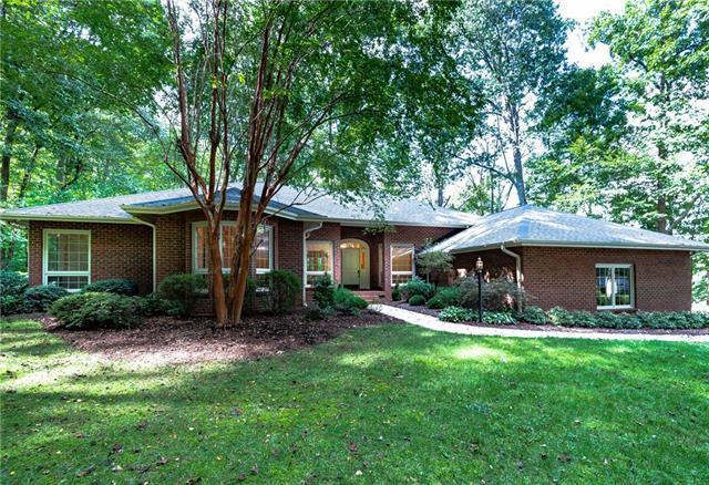 4090 Golf Drive NE, Conover, NC 28613 (#3435113) :: Robert Greene Real Estate, Inc.