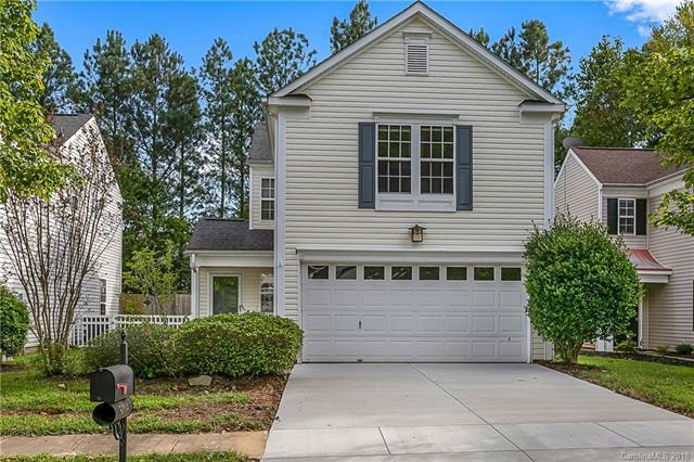 5014 Silabert Avenue #67, Charlotte, NC 28205 (#3435123) :: High Performance Real Estate Advisors