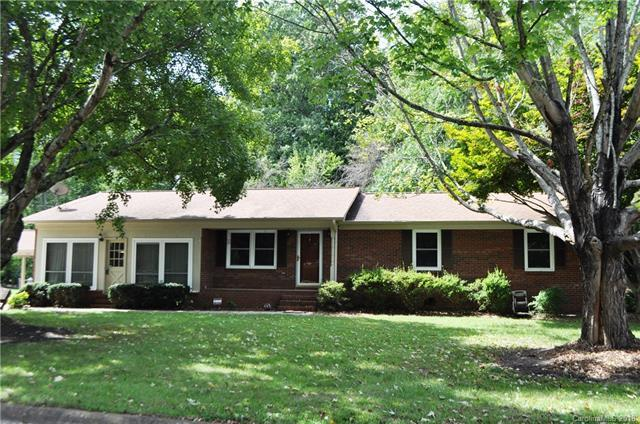 635 Springdale Road, Statesville, NC 28677 (#3435128) :: High Performance Real Estate Advisors