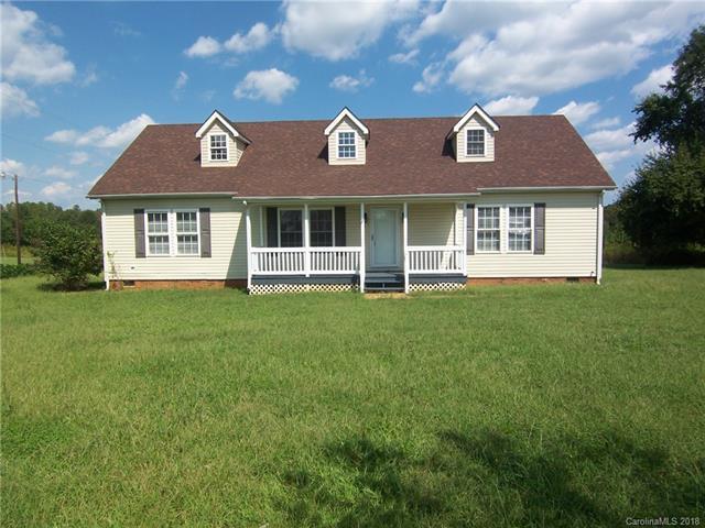 2306 Kingston Road, Shelby, NC 28150 (#3435152) :: Robert Greene Real Estate, Inc.