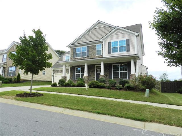 9012 Krestridge View Drive, Huntersville, NC 28078 (#3435190) :: Cloninger Properties