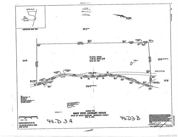 226 Lake Road, Landrum, SC 29356 (#3435193) :: LePage Johnson Realty Group, LLC