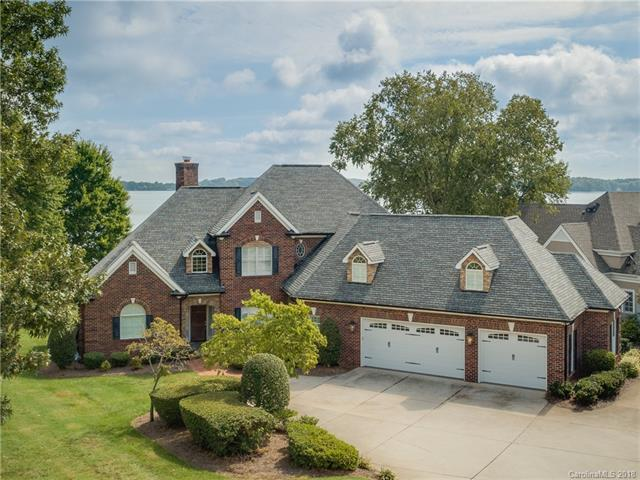 1140 Eaglecrest Drive, Stanley, NC 28164 (#3435199) :: Odell Realty