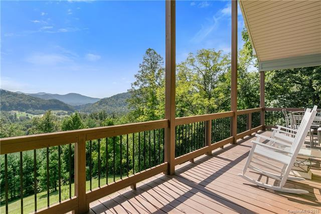 679 Meadow Creek Drive, Weaverville, NC 28787 (#3435200) :: Odell Realty