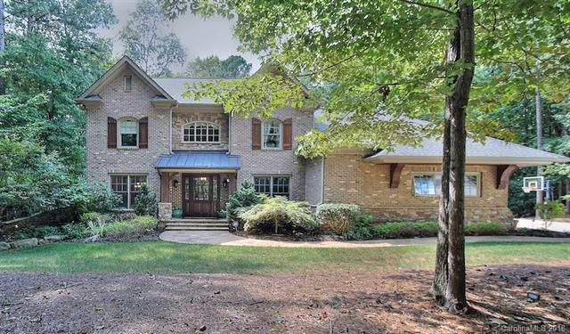 14000 Claysparrow Road #69, Charlotte, NC 28278 (#3435202) :: Odell Realty