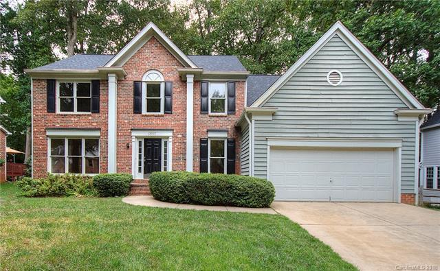 13007 Angel Oak Drive, Huntersville, NC 28078 (#3435206) :: LePage Johnson Realty Group, LLC