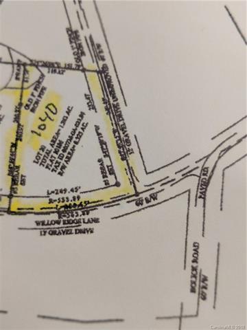 1040 Willow Ridge Lane, Indian Land, SC 29707 (#3435222) :: Miller Realty Group