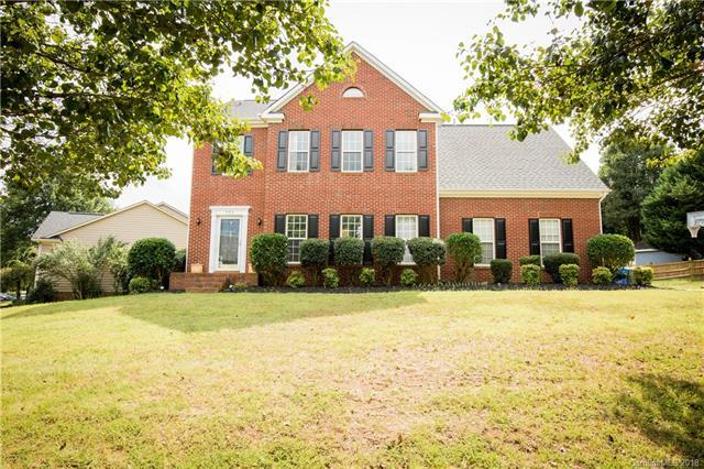 150 Harbor Cove Lane, Mooresville, NC 28117 (#3435235) :: Team Southline