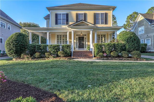 5030 Lady Fern Circle, Charlotte, NC 28211 (#3435237) :: The Temple Team