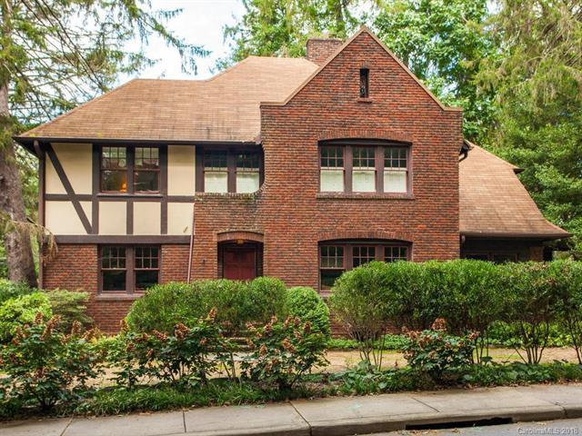110 Macon Avenue #11, Asheville, NC 28801 (#3435242) :: Odell Realty