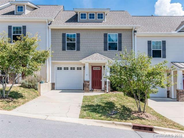 9 Athena Avenue, Weaverville, NC 28787 (#3435247) :: Puffer Properties