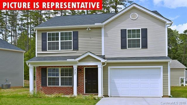 3998 Bethesda Place #434, Concord, NC 28025 (#3435256) :: Phoenix Realty of the Carolinas, LLC