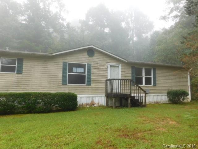 50 Old Possum Holler Road, Hendersonville, NC 28739 (#3435269) :: Caulder Realty and Land Co.