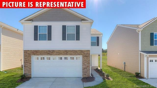 4002 Bethesda Place #433, Concord, NC 28025 (#3435281) :: Phoenix Realty of the Carolinas, LLC