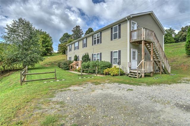 70 Mitchell View Drive, Mars Hill, NC 28754 (#3435283) :: Robert Greene Real Estate, Inc.