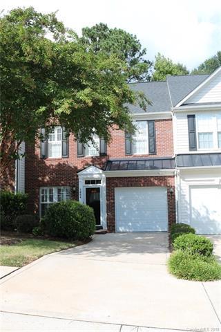 1804 Robinwood Village Drive, Gastonia, NC 28054 (#3435287) :: High Performance Real Estate Advisors