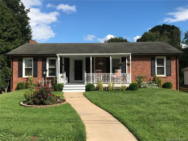 1104 Radio Road L4, Statesville, NC 28677 (#3435292) :: The Premier Team at RE/MAX Executive Realty