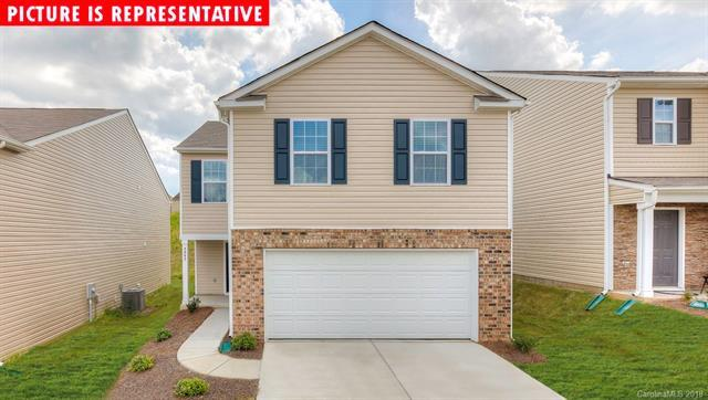4261 Bethesda Place #462, Concord, NC 28025 (#3435306) :: Phoenix Realty of the Carolinas, LLC