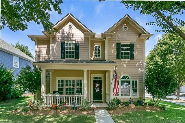 9423 Rosalyn Glen Road #125, Cornelius, NC 28031 (#3435309) :: Charlotte Home Experts