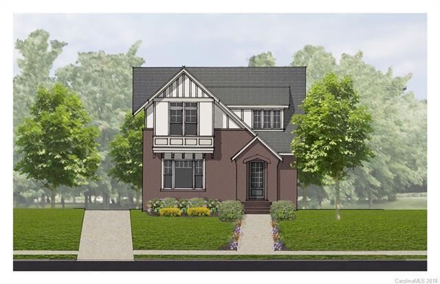 424 Westbury Road, Charlotte, NC 28211 (#3435327) :: Odell Realty