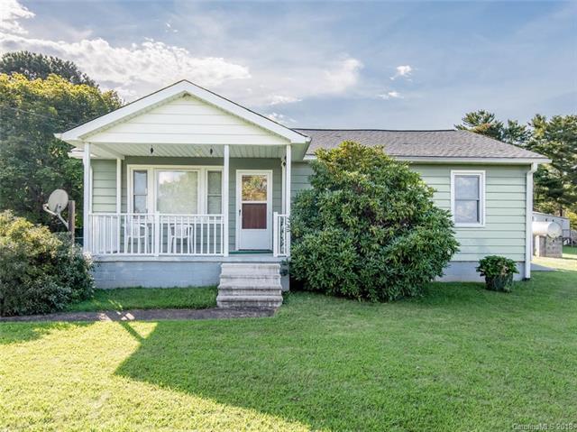 125 Cedar Hill Road, Asheville, NC 28806 (#3435345) :: Homes Charlotte