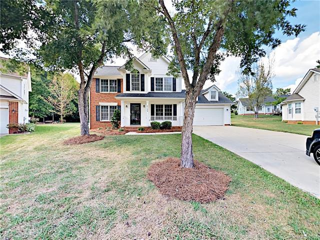 4155 Woodbury Terrace, Concord, NC 28027 (#3435350) :: Scarlett Real Estate