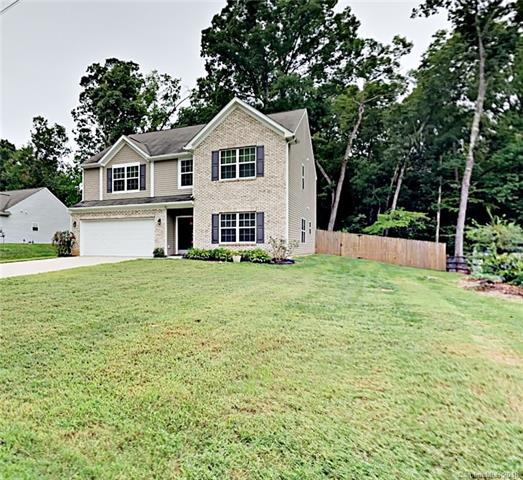 6112 Pamela Street, Huntersville, NC 28078 (#3435371) :: The Premier Team at RE/MAX Executive Realty