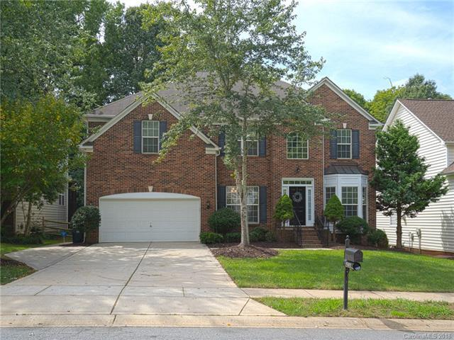 15411 Tuxford Drive #3, Huntersville, NC 28078 (#3435389) :: Rowena Patton's All-Star Powerhouse