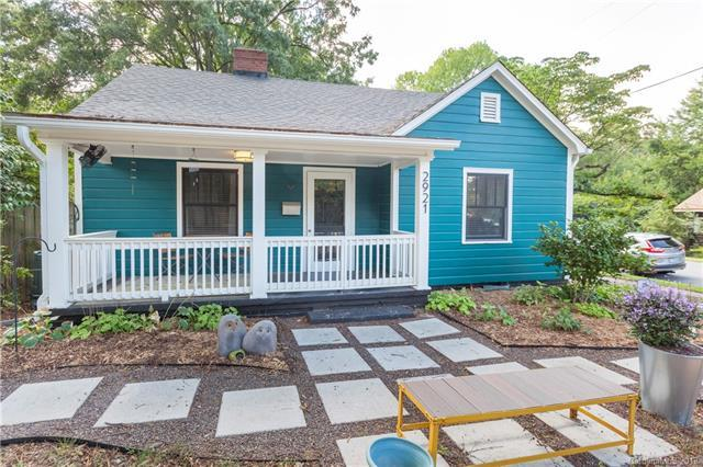 2921 Whiting Avenue, Charlotte, NC 28205 (#3435395) :: The Sarah Moore Team